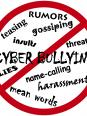 Are you a Cyberbully ?