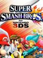 Quiz Super Smash Bros 4 (3ds)